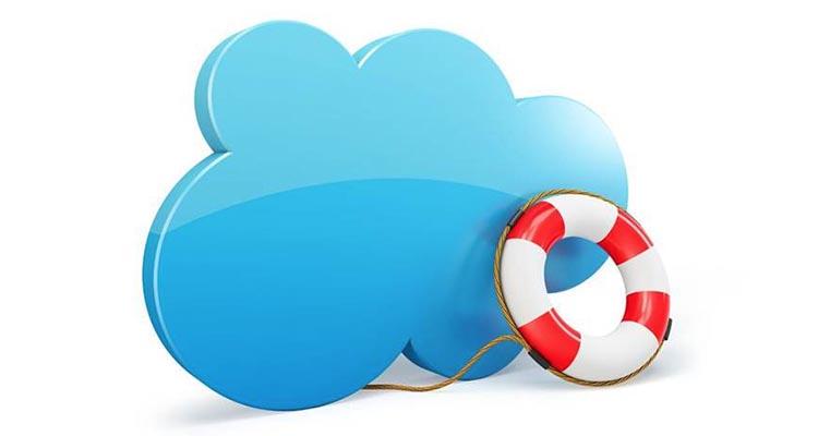 1С:Облачный архив для файловых баз