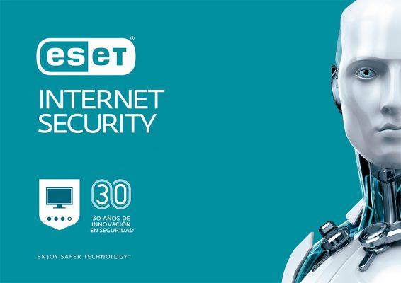 ESET NOD32 Internet Security