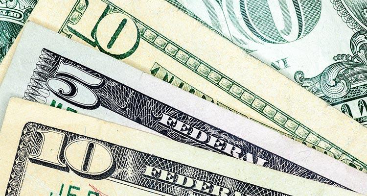 Автоматизация обменных пунктов