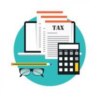 Составляем Декларацию по корпоративному подоходному налогу форма 100